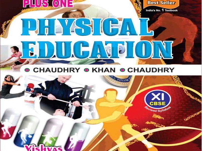 PHYSICAL EDUCATION BOOK CLASS 11
